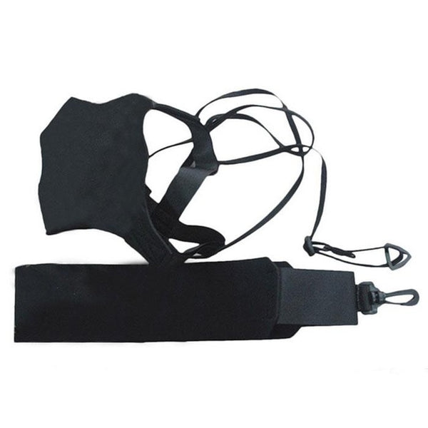 Adjustable Soccer/Football Training Practice Belt -