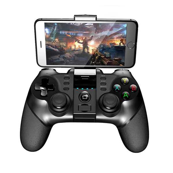 Wireless Bluetooth Joystick (9077) For Android/Tablet/PC (10 hrs) -