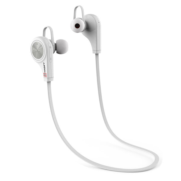 Wireless Bluetooth Sports Earphones with Microphone -