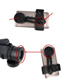 35x50 Telescopic Lens Kit for Smartphones -