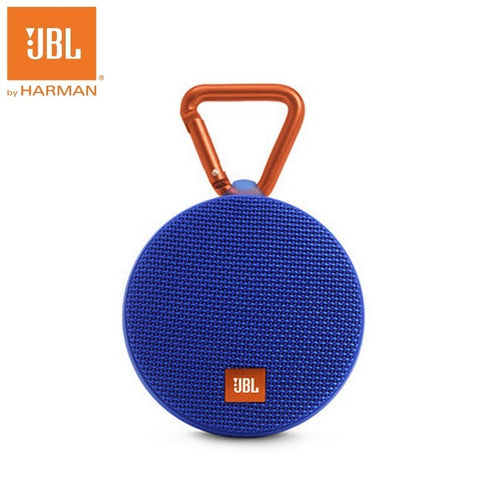 JBL Clip 2 Mini Waterproof Bluetooth Speaker -