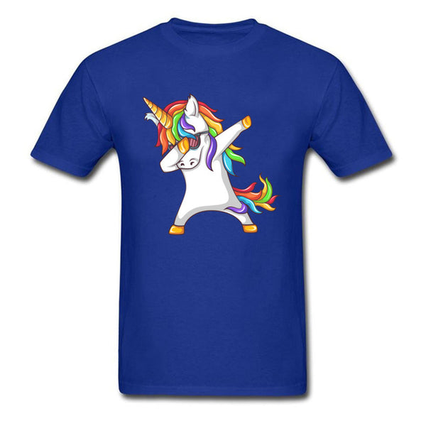 Dabbing Unicorn t-shirt -