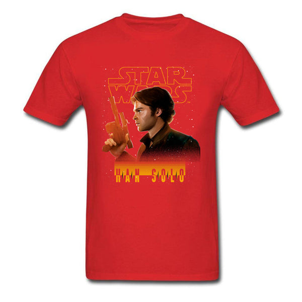 Solo: A Star Wars t-shirt -