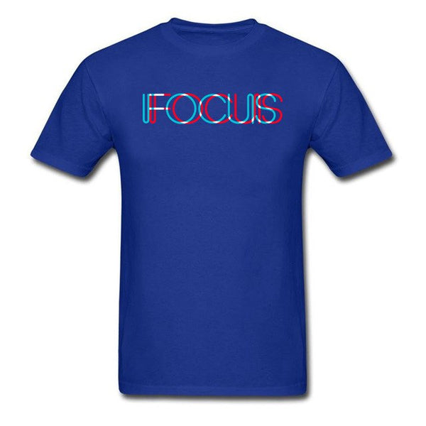 (Out of) FOCUS - Trippy t-shirt -