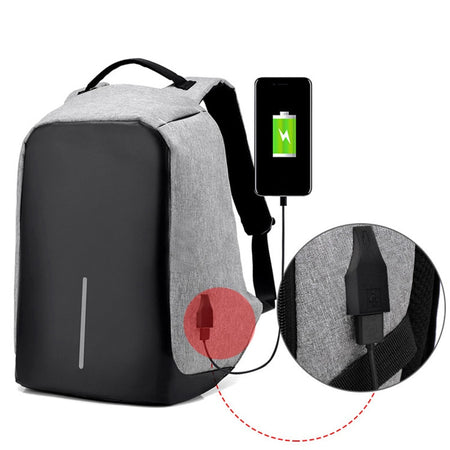 Holdster™ Anti-theft Cross Body Bag