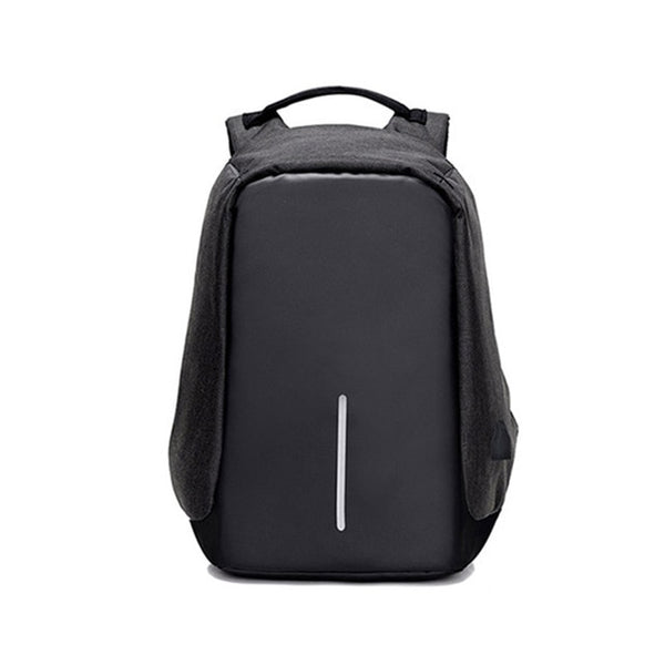 World's Best Anti-theft Backpack. Word. -