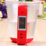 Digital Kitchen Measuring Cup -