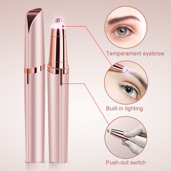 Flawless Brows in Blush -