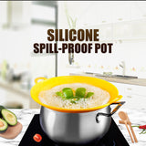 Silicon Spill Stopper -