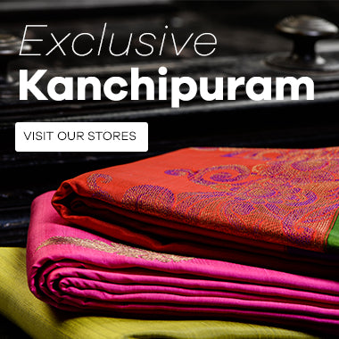 97abb0dbfb Silk Sarees Online: Buy Kanchipuram Pattu Saree | Palam Silks