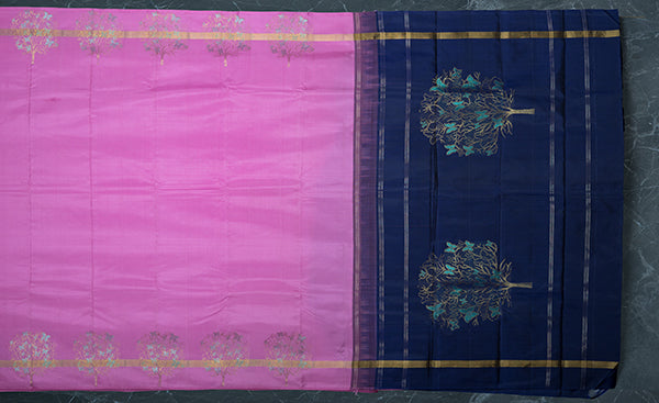 Aurora Collection - Exclusive Silk Sarees