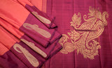Q4 Collection - Pure Kanchipuram Silk Sarees