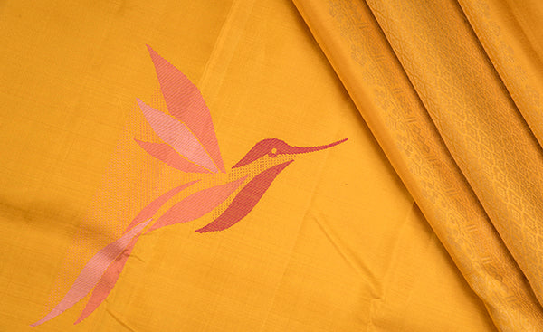 Ombre Collection - Pure Kanchipuram Silks