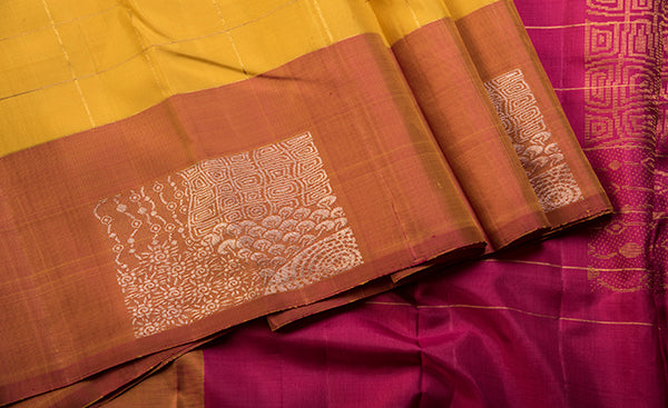 Doodil Collection - Exclusive Silk sarees