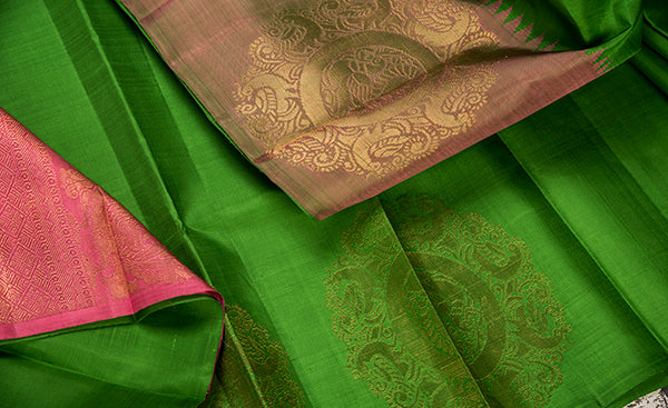 Pravah Collection - Exclusive Silk Sarees