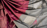 Doodil Collection - Exclusive Kanchipuram Silk saree