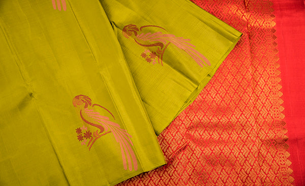 Ombre Collection - Exclusive Silk Sarees