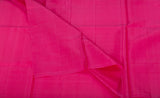 Black & Pink Soft Silk Saree
