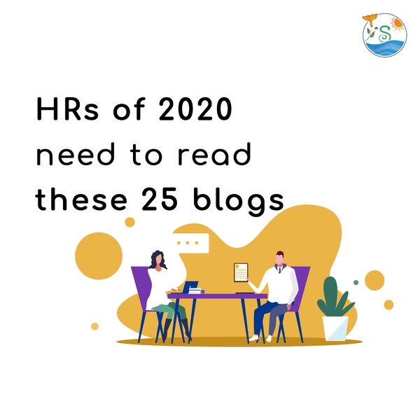HRs of 2020 need to read these 25 blogs