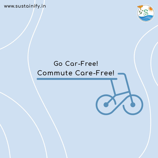 Go Car Free and Save Money