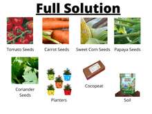 Load image into Gallery viewer, Organic Farming Kit - Sustainify