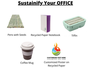Sustainify Your LIFE - Sustainify