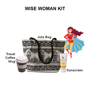 Gifts for Her Kit - Sustainify