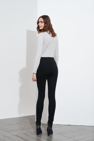 WINTER LEGGING - BLACK