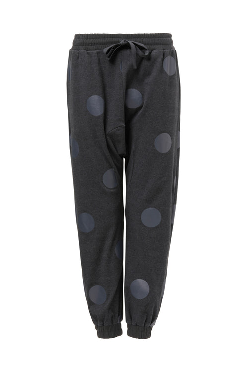 Eclipse Relax Pant - Navy Spot