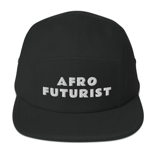 Open image in slideshow, AfroFuturist 5 Panel Camper