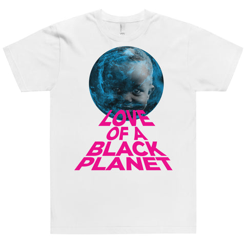 Love Of A Black Planet T-Shirt