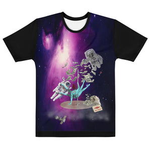 Open image in slideshow, Astronauts & Alcohol T-shirt