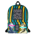 Octavia & Sun Ra 2020 Backpack
