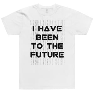 Open image in slideshow, We Win The Future T-Shirt