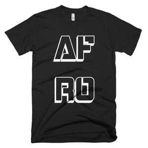 Open image in slideshow, AFRO FUTR tee