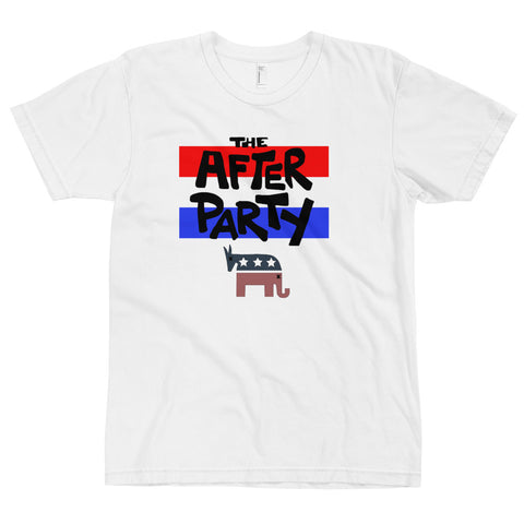 After Party T-Shirt