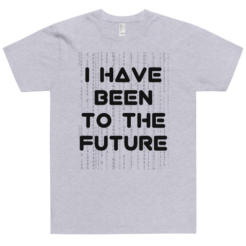 We Win The Future T-Shirt