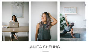 Anita Cheung - Moment Meditation