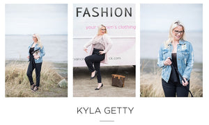 Kyla Getty - I Like Her Style Vancouver
