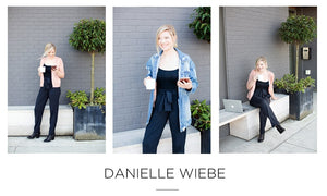 Danielle Wiebe - Business Babes Collective.