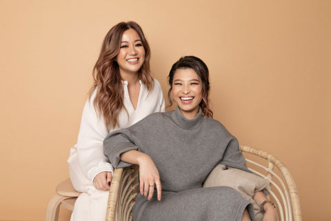 asian female founders sustainable