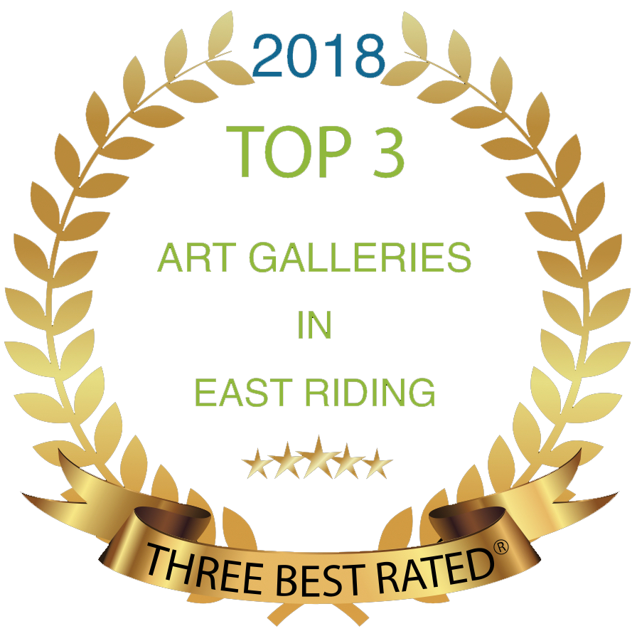 Best Art galleries in East Riding