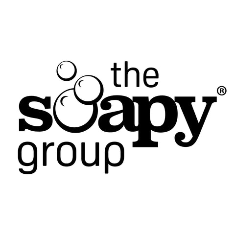 The Soapy Group Logo