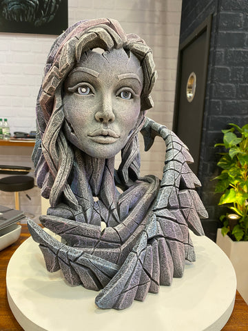 Angel Bust by Edge Sculpture *NEW*