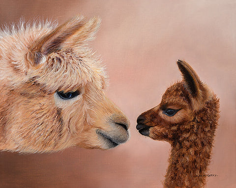 Hello Mum by Alex McGarry