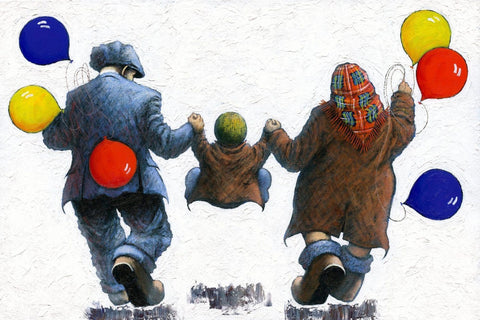 Again , Again, Again by Alexander Millar *NEW*