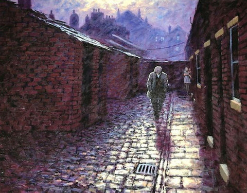 Come Home Soon by Alexander Millar *NEW*