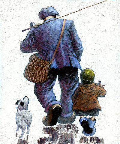 Memories Of My Dad by Alexander Millar *NEW*
