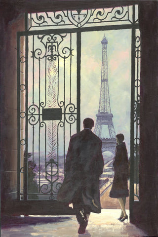 The Rendezvous by Alexander Millar *NEW*