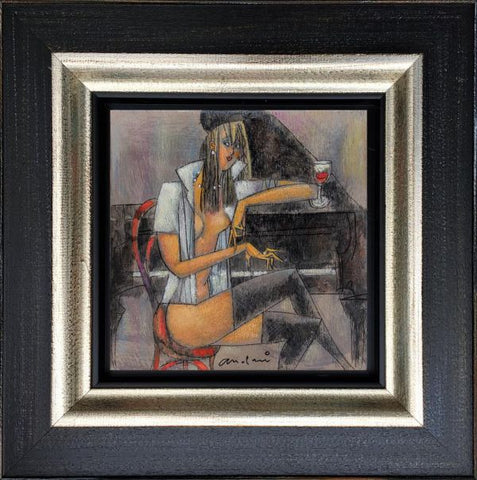 Piano Original by Andrei Protsouk *NEW*